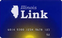 illinois link card accepted