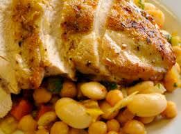 mojo chicken dinner