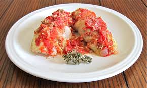roma chicken